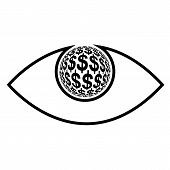 Money Eye