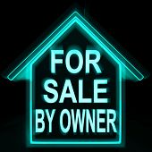 For Sale By Owner Home Means No Commission