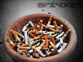Stop Cigarette Addiction
