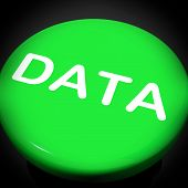 Data Switch Shows Facts Information Knowledge