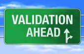 Validation Road Sign