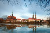 Wroclaw Old City