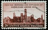 United States Postage Stamp