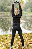 Break During Jogging
