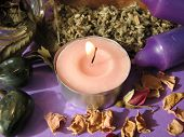 stock photo of magickal  - Wicca - JPG