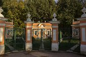 Three Guest House In Kuskovo