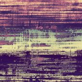 Retro texture. With different color patterns: yellow; purple (violet); blue; gray