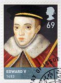 Edward V