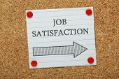 Job Satisfaction This Way