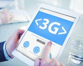 3G Internet Speed Network Search Concepts