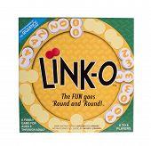 Link-o Game Box