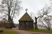 Kernave Chapel