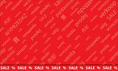 Big Sale, Sticker And Banners, Promotion Background