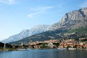 The beauty of Makarska