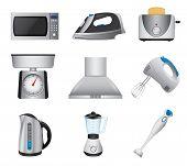 Постер, плакат: Home Appliances