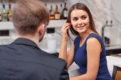 stock photo of she-male  - What a woman wants - JPG