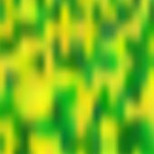 foto of muzzy  - Abstract blurry wallpaper with yellow and green colors - JPG