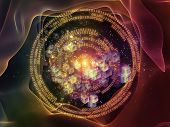 picture of metaphysics  - Unfolding Symmetry series - JPG