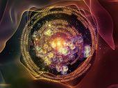 foto of metaphysical  - Unfolding Symmetry series - JPG