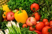 Delicious Produce