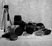 Photography Equipment 5