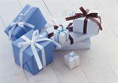 Beautiful Gift Packing