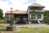 Museu histórico da Fundação de St. Eustatius
