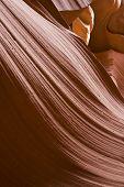 Lower Antelope Canyon (Bi)