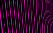 Purple Laser Bars Digital Background