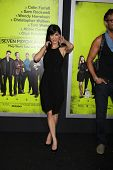 LOS ANGELES - OCT 30:  Perrey Reeves  at the