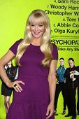 LOS ANGELES - OCT 30:  Charlotte Ross  at the