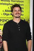 LOS ANGELES - OCT 30:  Jason Ritter  at the