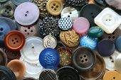 Discarded Buttons