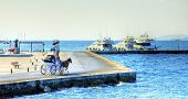 Beautiful Greek Island, Spetses