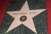 LOS ANGELES - OCT 3: Gale Anne Hurd star at a ceremony as Gale Anne Hurd is honored with a star on t