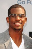 LOS ANGELES - JUN 30: Chris Paul at the 2013 BET Awards at Nokia Theater L.A. Live on June 30, 2013