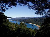 Abel Tasman National Park - Toteranui