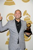 RedOne at the 52nd Annual Grammy Awards, Press Room, Staples Center, Los Angeles, CA. 01-31-10
