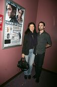 Mimi Rogers and Milo Ventimiglia  at the