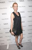 Amber Valletta at a Vogue Dinner Honoring Vera Wang, Vera Wang Store, Los Angeles, CA. 03-02-10