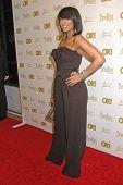 Keri Hilson at the OK Magazine Pre-Oscar Party, Beso, Hollywood, CA. 03-05-10