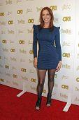 Jessica Sutta at the OK Magazine Pre-Oscar Party, Beso, Hollywood, CA. 03-05-10