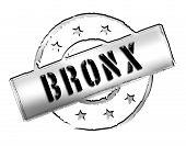 Stamp - Bronx