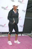 Nia Long  at the 14th Annual Susan G. Komen LA County Race for the Cure, Dodger Stadium, Los Angeles, CA. 03-14-10