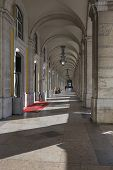 Arches of Lisbon