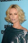 Charlize Theron at the 24th Annual American Cinematheque Award Ceremony Honoring Matt Damon, Beverly Hilton hotel, Beverly Hills, CA. 03-27-10