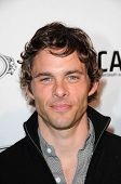 James Marsden at the Tod's Beverly Hills Boutique Opening Celebration, Tod's Boutique, Beverly Hills, CA. 04-15-10