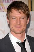 Philip Winchester at the