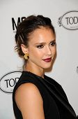 Jessica Alba at the Tod's Beverly Hills Boutique Opening Celebration, Tod's Boutique, Beverly Hills,