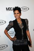 Halle Berry at the Tod's Beverly Hills Boutique Opening Celebration, Tod's Boutique, Beverly Hills,